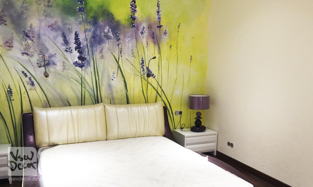 vsevdecor, граффити, минадль цветы на стене, цветы граффити, цветы роспись стен, цветы фреска, graffiti, роспись стен, спб, санкт петербург, москва, цветы на стене спальня, цветы на стене акварель, цветы на стене, сирень, цветы, цветы graffiti