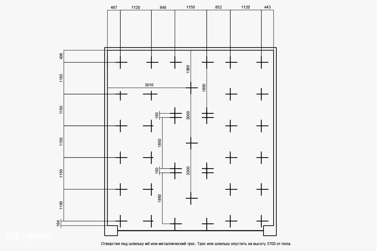 дизайн интерьера барбершопа спб, дизайн интерьера, студия дизайна интерьера, всевдекор, vsevdecor, роспись стен, отделка под ключ