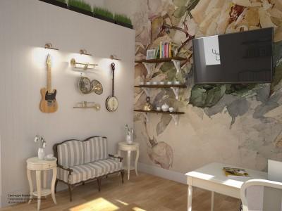 Дизайн интерьера, Санкт-Петербург, дизайн интерьера заказать